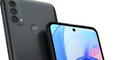 Motorola kündigt Budget Moto E30 und E40 mit 90Hz-Bildschirm an