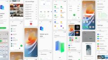 Oppo unveils ColorOS 12 based on Android 12