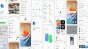 Oppo svela ColorOS 12 basato su Android 12