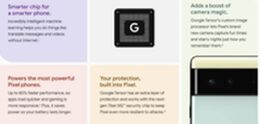 El Google Pixel 6 es hasta un 80% más rápido que el Pixel 5