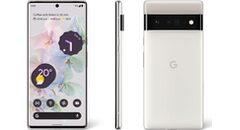 Evleaks toont uitvoeringen aankomende Google Pixel 6