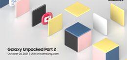 Samsung überrascht mit Ankündigung Unpacked Event Teil 2