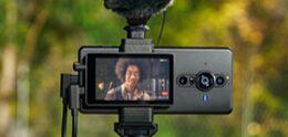 Sony kondigt Xperia Pro-I aan met 1-inch grote camerasensor