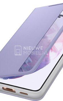 EXCLUSIEF: enkele nieuwe hoesjes Samsung Galaxy S21/Ultra