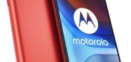 Foto's van onaangekondigde Motorola Moto G30 en E7 Power