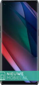 Oppo Find X3 Neo 5G press renders