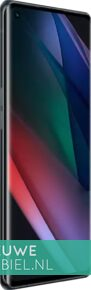 Oppo Find X3 Neo 5G press rend les angles