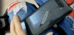 Asus ROG Phone 5 in het wild gespot, wordt op 10 maart aangekondigd
