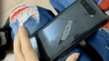 Asus ROG Phone 5 spotted in the wild, to be announced on March 10