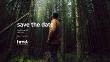 HMD Global kondigt 8 april 2021 nieuwe Nokia-telefoons aan