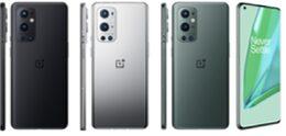 In deze kleuren komen de OnePlus 9 en 9 Pro straks uit