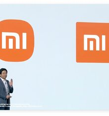 Xiaomi has a new logo! I hope they didn't pay too much for it