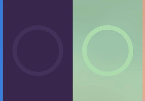 Remember these colors; this is the color palette Apple would like to use for 2021