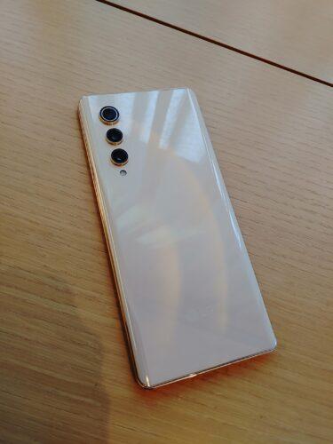 LG V70
