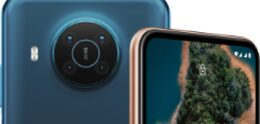 HMD Global lanza 6 nuevos teléfonos Nokia con un nuevo nombre