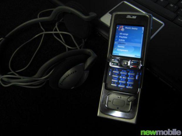 Nokia N91 introductie 03