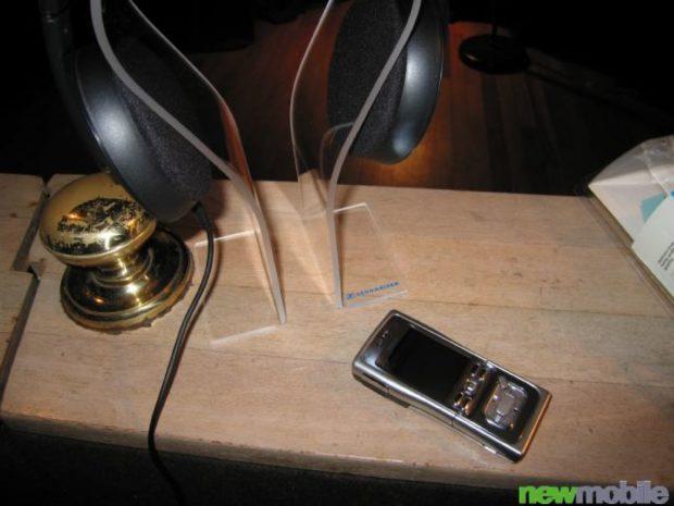 Nokia N91 introductie 02