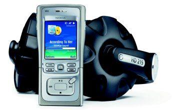 Nokia N91 03