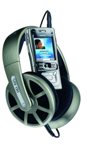 Nokia N91 02