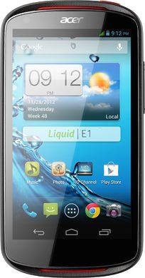 Acer Liquid E1 Duo (HM.HBPEH.001)
