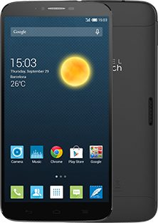 Alcatel One Touch Hero 2 (8030)