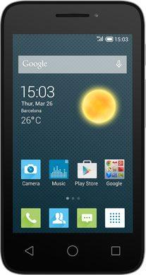 Alcatel One Touch Pixi 3 (4) Dual SIM (4013D)