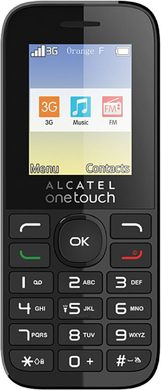 Alcatel One Touch 2035