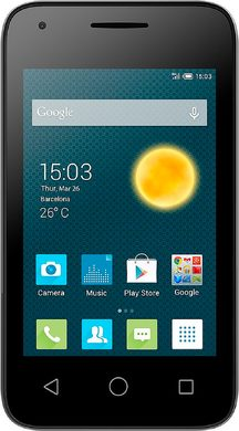 Alcatel One Touch Pixi 3 (3.5) Dual SIM (4009D)
