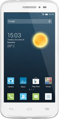 Alcatel One Touch Pop 2 4.5 (5042X)