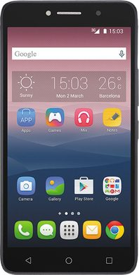 Alcatel Pixi 4 (6) Dual SIM (8050D)