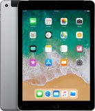 Apple ipad 2018 black overview