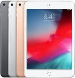 Apple iPad mini 2019 colores visión general