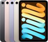 Apple iPad mini 2021 colours overview