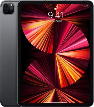 Apple iPad Pro 11 (2021) WiFi