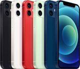 Apple iPhone 12 mini colores visión general