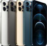 Apple iPhone 12 Pro Max colori panoramica
