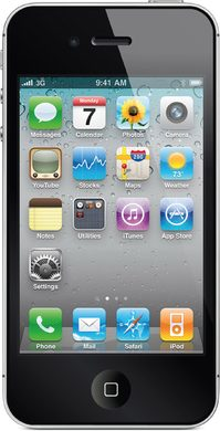 Apple iPhone 4S (A1387)