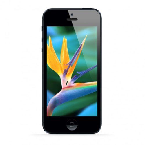Apple iPhone 5 voorkant retina