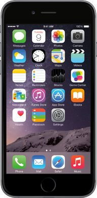 Apple iPhone 6 (A1549)
