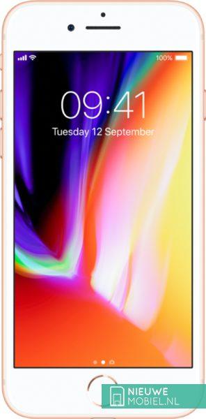 iphone 8 nieuw los toestel