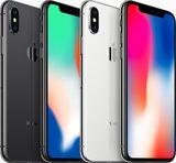 Apple iPhone X overzicht