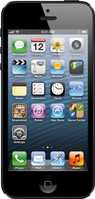 Apple iPhone 5 (A1429)
