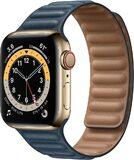 Apple Watch Series 6 4G 40mm Gold