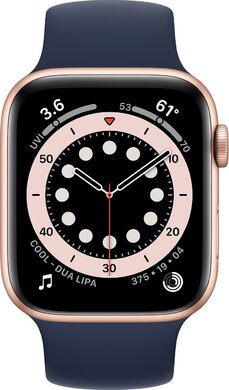 Apple Watch Series 6 4G 44mm