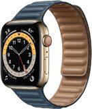 Apple Watch Series 6 4G 44mm Gold