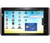 Archos 10.1 Internet Tablet
