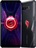 Asus ROG Phone 3 black overview