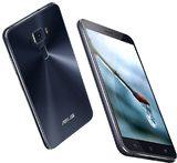 Asus ZenFone 3 black overview