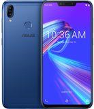 Asus ZenFone max m2 blauw overzicht