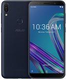 Asus ZenFone Max Pro black overview